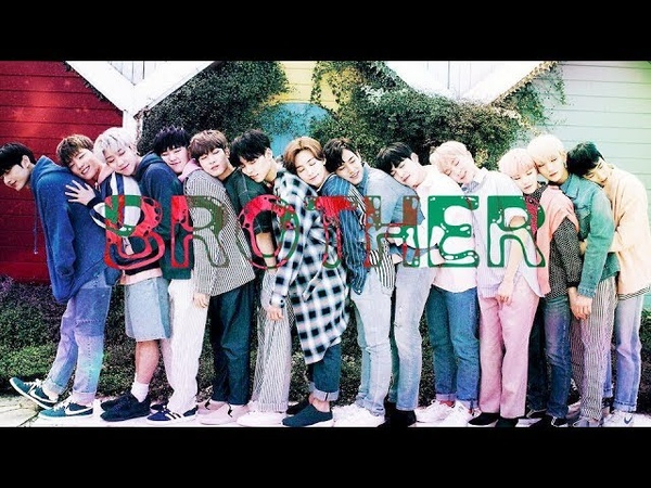 SEVENTEEN - BROTHER {fmv}