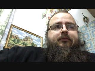 отец Митрофанов - эфир ВК 243