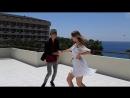 Сальса на море Salsa Тольятти DanceКухня