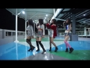 BLACKPINK - 마지막처럼 (AS IF ITS YOUR LAST) Dance Cover from Indonesia