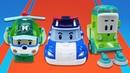 Машины помощники. Развивающие мультики про машинки для мальчиков.
