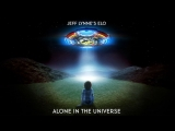 Jeff Lynne's ELO - Alone In The Universe, John Lewis Christmas Advert