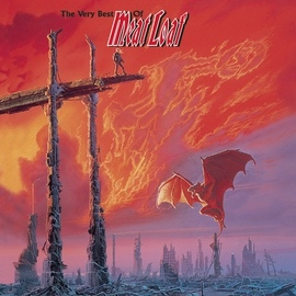 Meat Loaf альбом The Very Best Of Meat Loaf