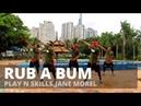 RUB A BUM by Play N Skillz,Jenn Morel | Zumba | TML Crew Vietnam