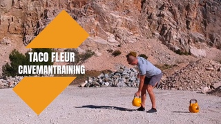 Kettlebell Rotational Exercises for the Core