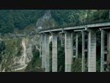 Джереми Кларксон наглядно о дорогах в Китае