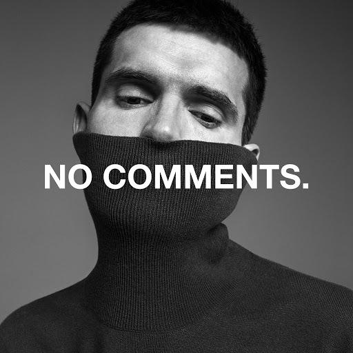 Noize MC альбом No Comments - EP