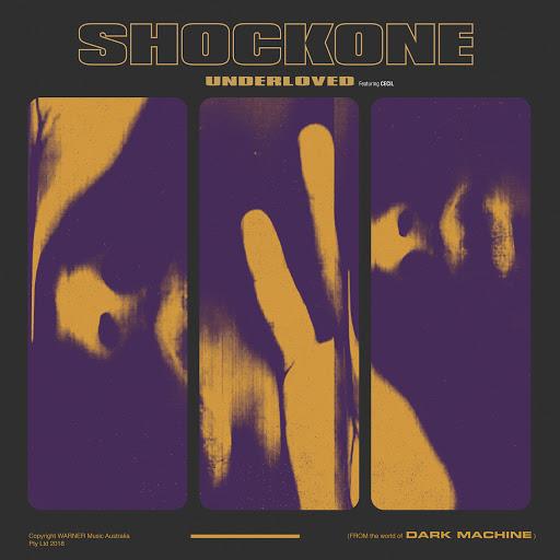 ShockOne альбом Underloved (feat. Cecil)