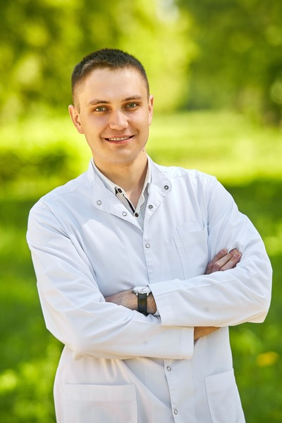 Григорий Ванюхин