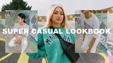 Super Casual Lookbook ToThe9s