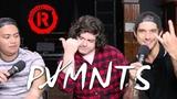 PVMNTS' Tyler Posey, Freddy Ramirez &amp Nick Guzman Reveal Their Pop Punk Heroes