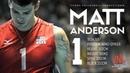 Matt Anderson AMAZING Top 10 Crazy Actions | VNL - 2018