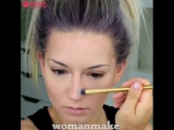 Супер макияж