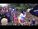 Kaya Conky Pabllo Vittar - E Aí Bebê Live @ Parada LGBT São Paulo 2018