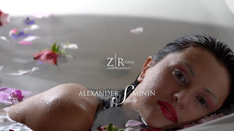Съёмка клипа для Арт-мастерской флористики и декора Z R @zavgorodnyayaroksana