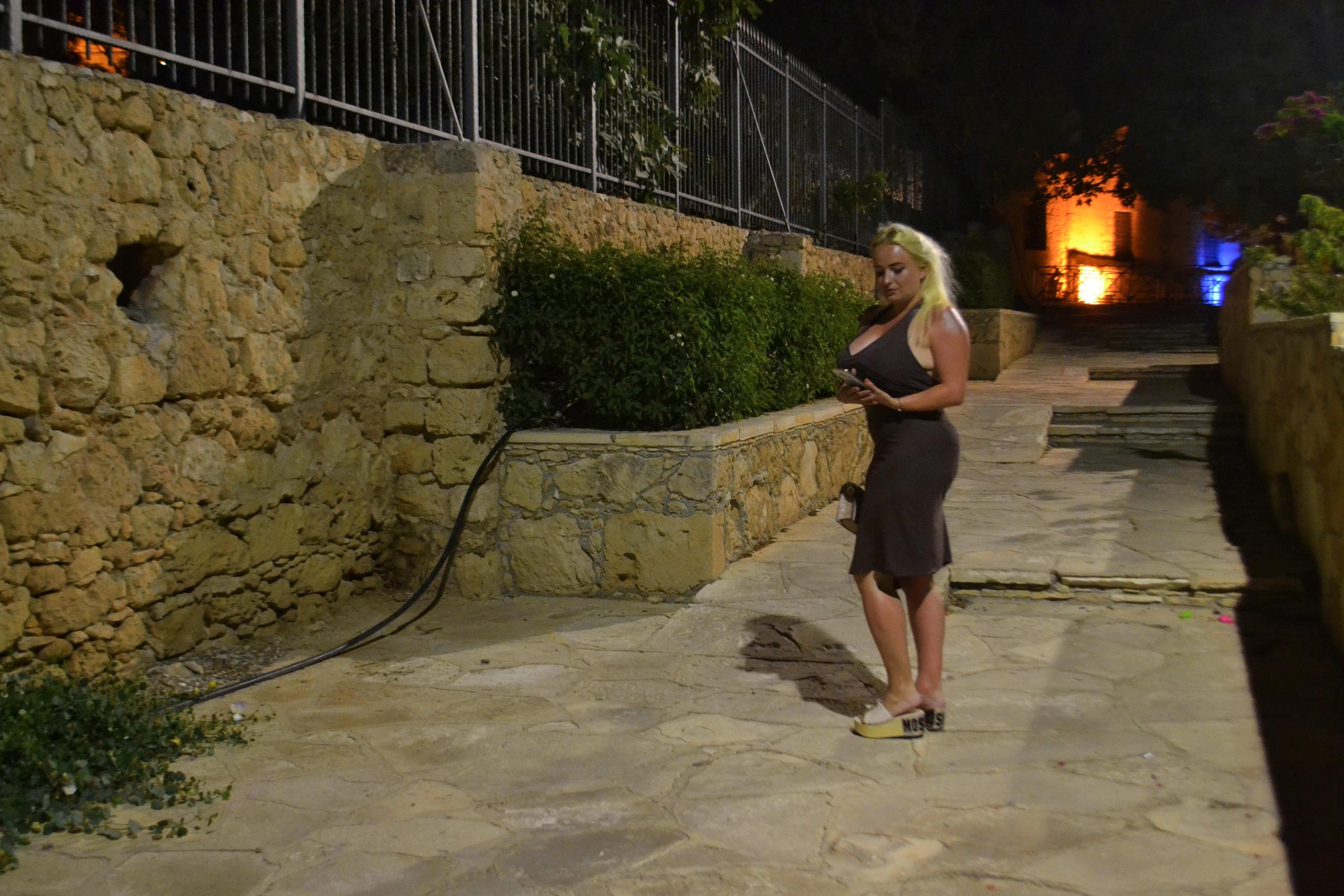 Елена Руденко (Валтея). Кипр. Айия-Напа (фото). - Страница 9 U0AOTQnMV9o