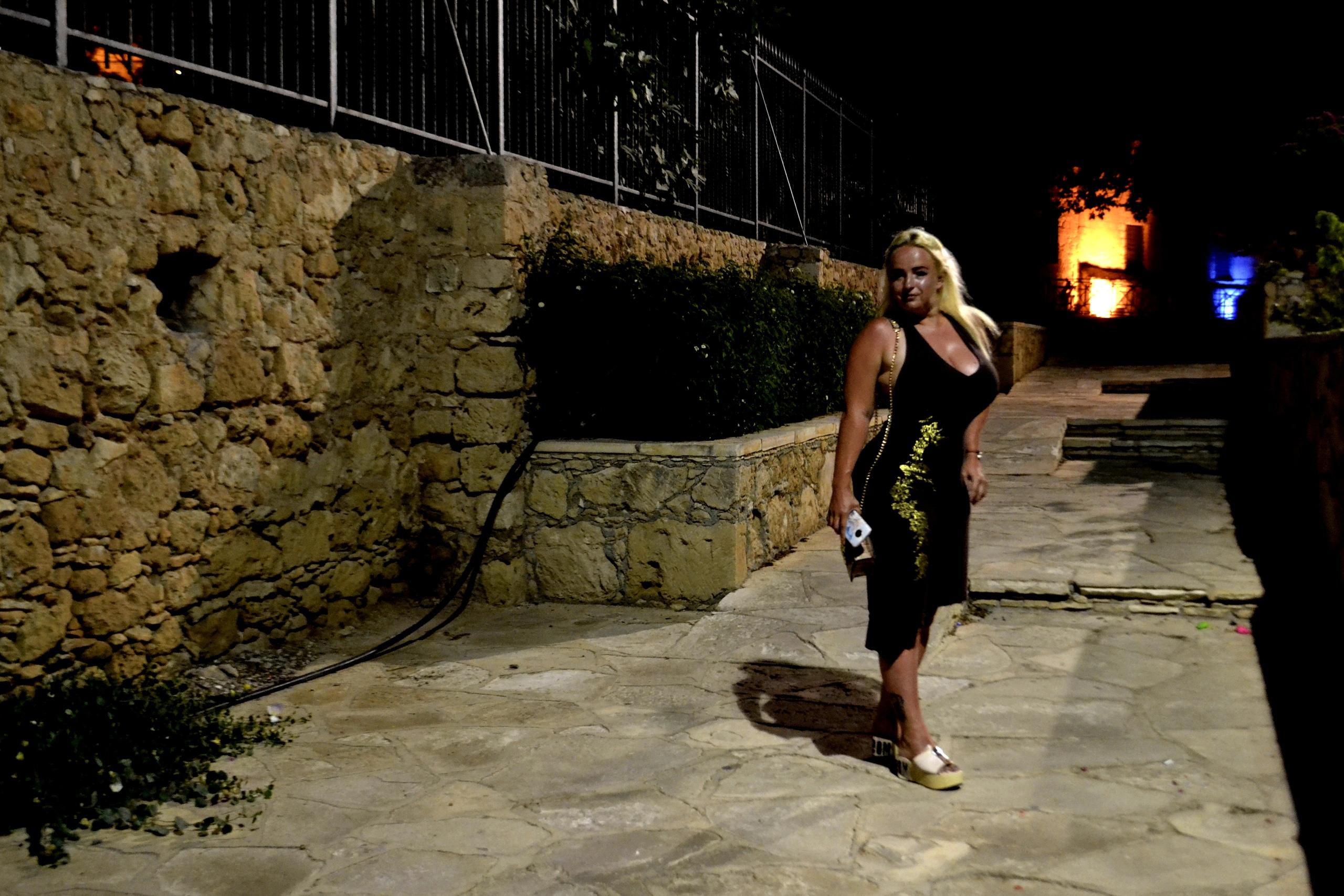 Елена Руденко (Валтея). Кипр. Айия-Напа (фото). - Страница 9 DCW-K6uHDAU