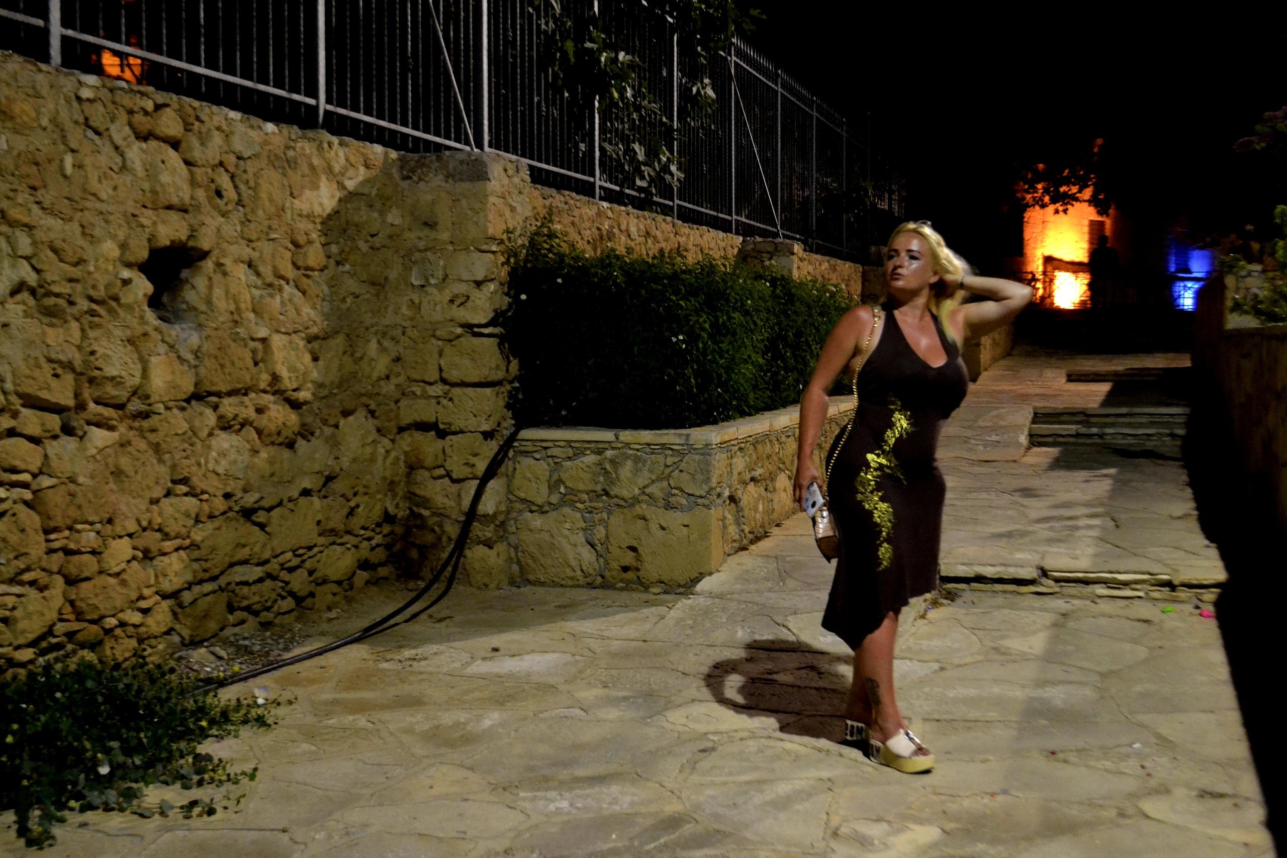 Елена Руденко (Валтея). Кипр. Айия-Напа (фото). - Страница 9 LnERgjaLarE