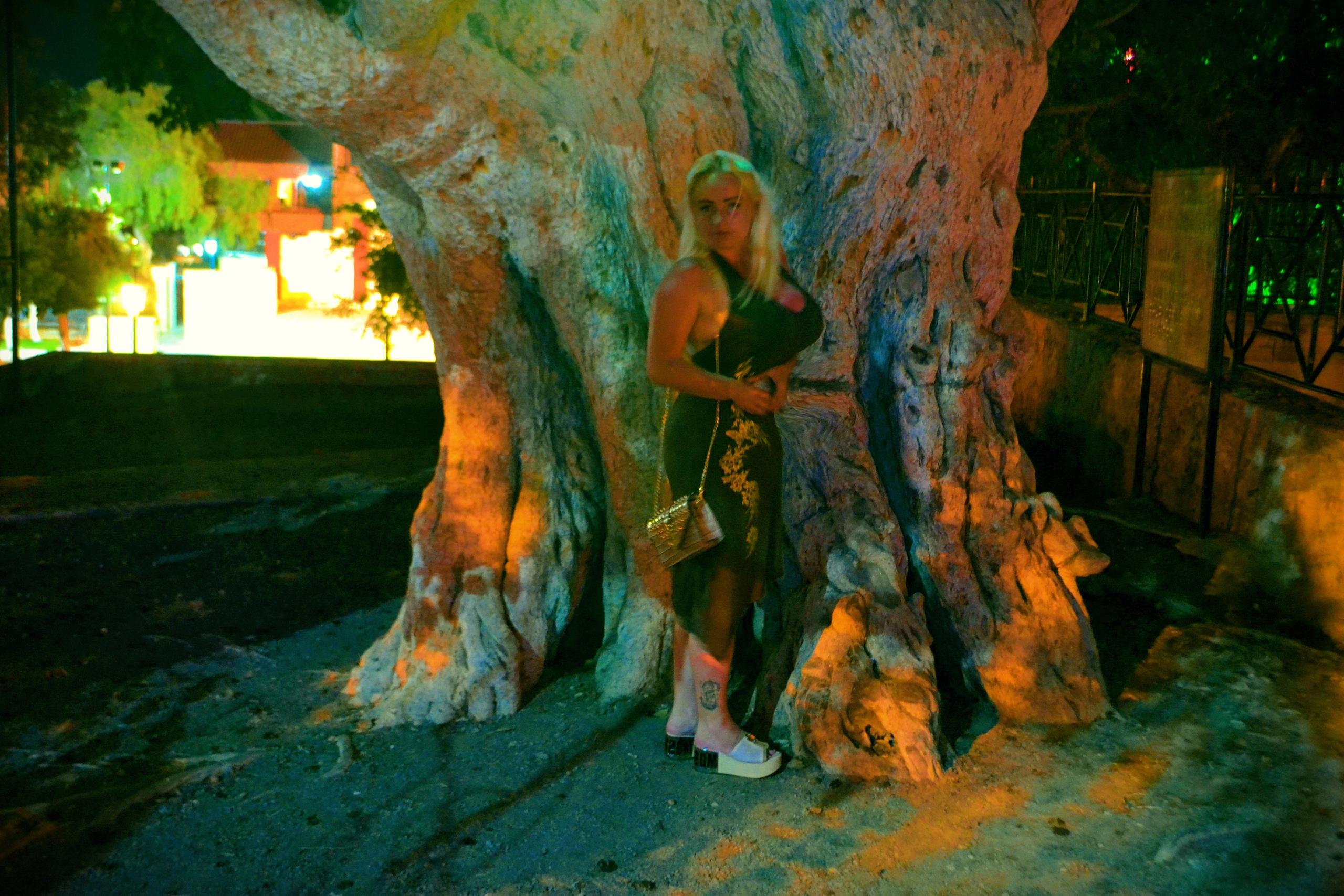 Елена Руденко (Валтея). Кипр. Айия-Напа (фото). - Страница 9 Tyy4A3rGMFI