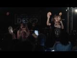 DEEP GIRL - DEEP GIRL (Live Video) (2016)