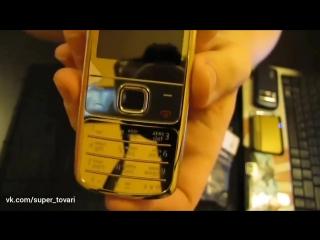 Nokia 6700 - Pro авто