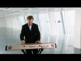 Как устроена музыка. Гармония. (How music works. Harmony.)