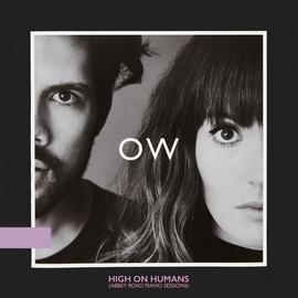 Oh Wonder альбом High On Humans