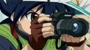 Anime is full of beta mal