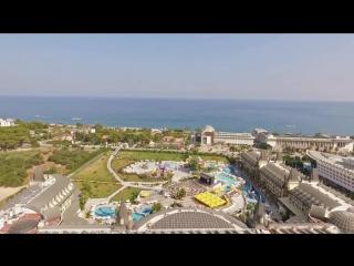 Amara Prestige HD обзор отеля 2017 год Турция Кемер (1)