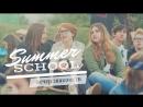 Летняя школа Prague Education Center 2018 | Вечер знакомств