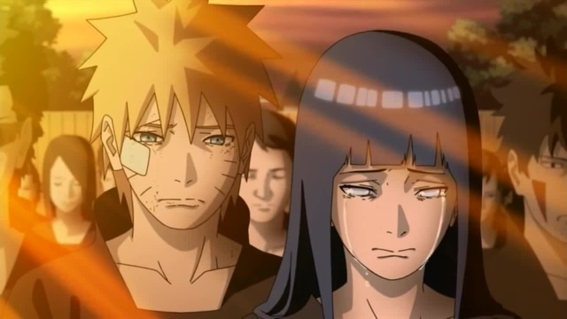 Naruto「AMV」IM BACKK AND THIS TIME FOREVER