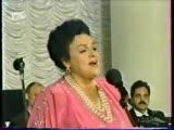 Людмила Зыкина -Моя Россия- 1998 год