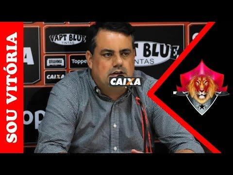 Jorge Macedo enaltece Carpegiani, explica contratação e afirma: Vai agregar muito