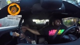 Father Goes Crazy when Song Comes On In Car -  QUEENZFLIP - Scooter - weekend ! #coub