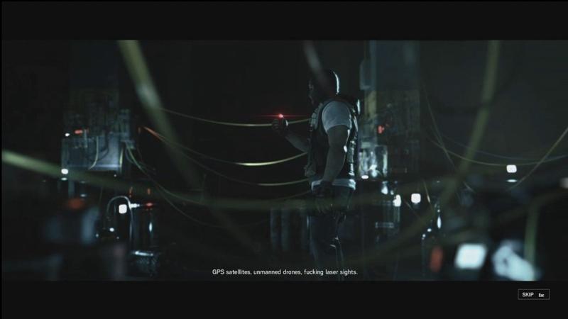 Fooking laser sights(earrape)