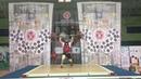 Lasha Talakhadze beats World Record - 264 KG