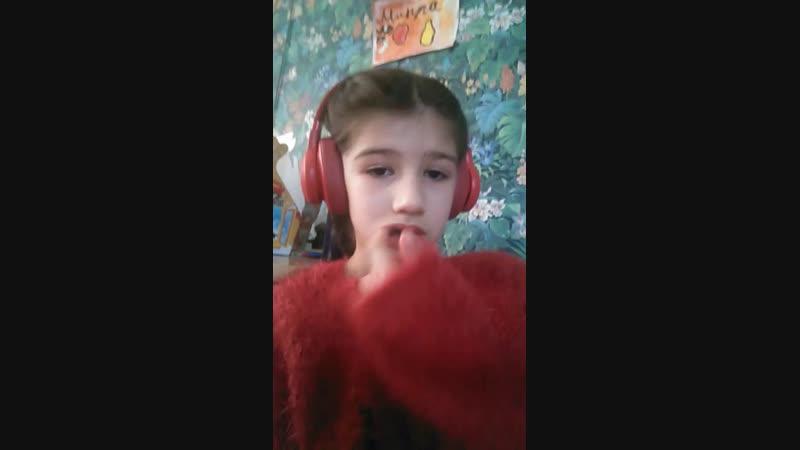 Мирра Игнатенко - Live