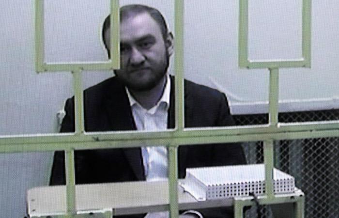 Рауфу Арашукову некомфортно в камере СИЗО