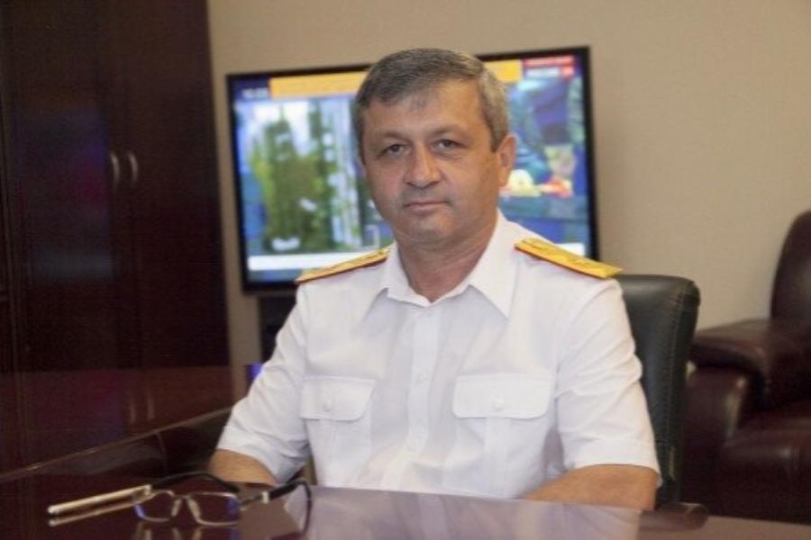 Уволен следователь, друживший с семьёй Рауфа Арашукова