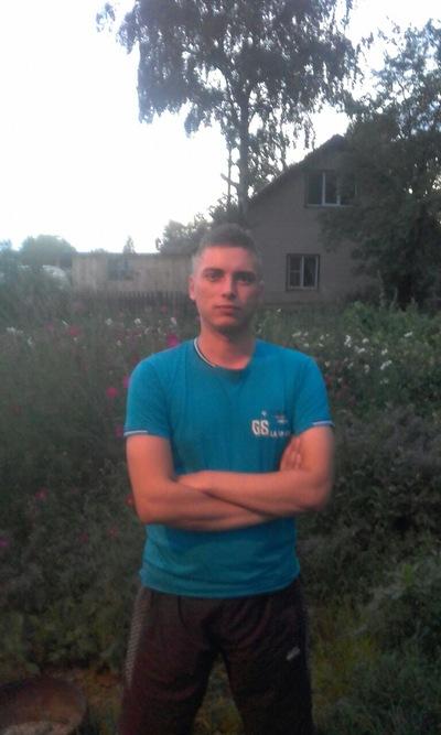 Андрей Кандаков