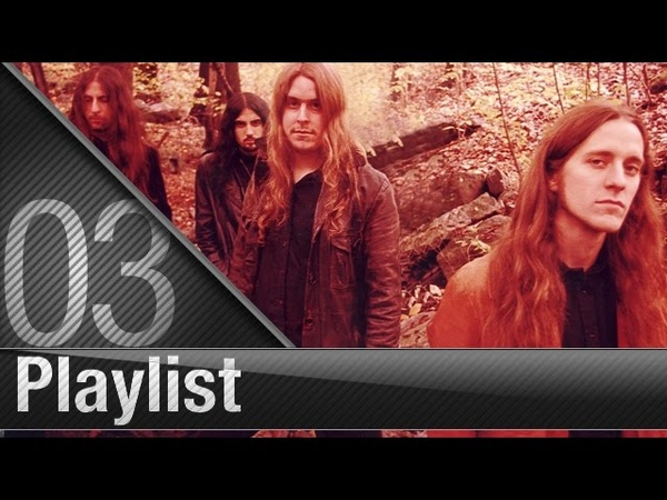 Opeth - Death Whispered A Lullaby (Damnation)