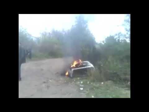 Ржачный прикол алкаш спалил задницу)