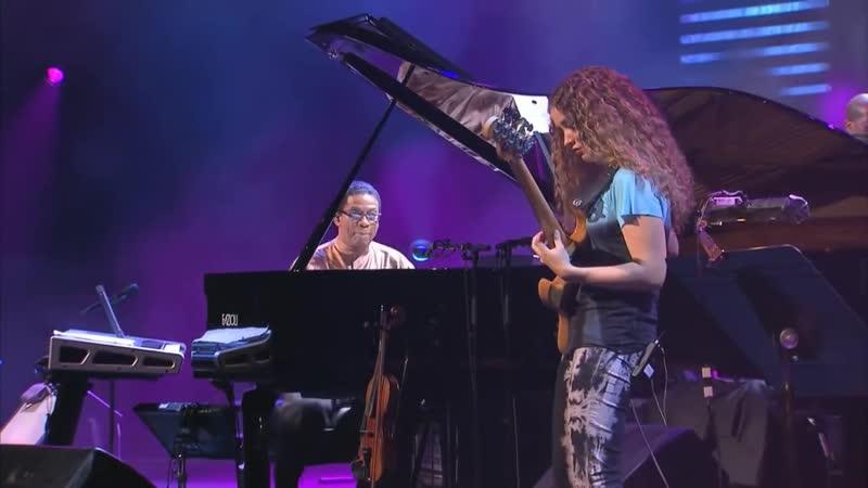 Herbie Hancock – Actual Proof (live at Montreux)