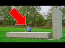 History Channel Amazing Video Man Lifts 20 Ton Block By Hand