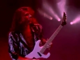 Savatage - When The Crowds Are Gone (Official Video)