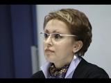 Саратовский министр Наталья Соколова - в России легко можно прожить на 3500 рублей