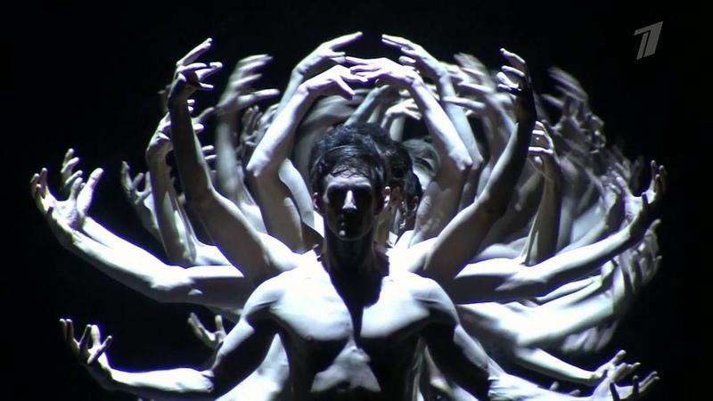 ВНовосибирске выступила балетная труппа Парижской национальной оперы. Новости. Первый канал