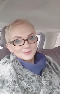 Оксана Карапузь