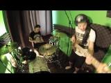 Lone - Помни Меня (Drums Bass)