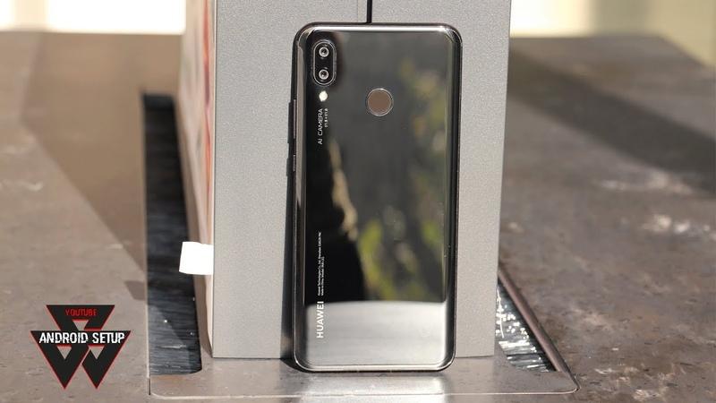 Huawei Nova 3 НЕ ГАВНО